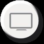 mediDOK eTerminal Smart-TV-Aufruf